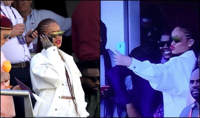 Rihanna, Rihanna Singer, Nicolas Pooran, Nicholas Pooran century, Rihanna songs, West Indies vs Sri Lanka, ICC Cricket World Cup 2019, ICC World Cup 2019, Chester-le-Street, Durham, Cricket News, WI vs SL, Chris Gayle, Yuvraj Singh