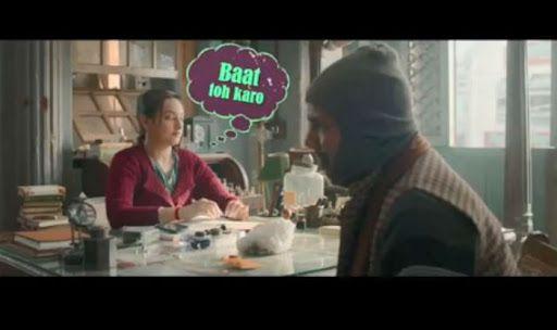 Khandaani Shafakhana, Khandaani Shafakhana trailer, sonakshi sinha, varun sharma