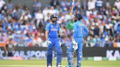 India vs New Zealand Semi-Final Live: लगातार तीसरे वर्ल्ड कप के सेमीफाइनल में नहीं चला विराट कोहली का बल्ला