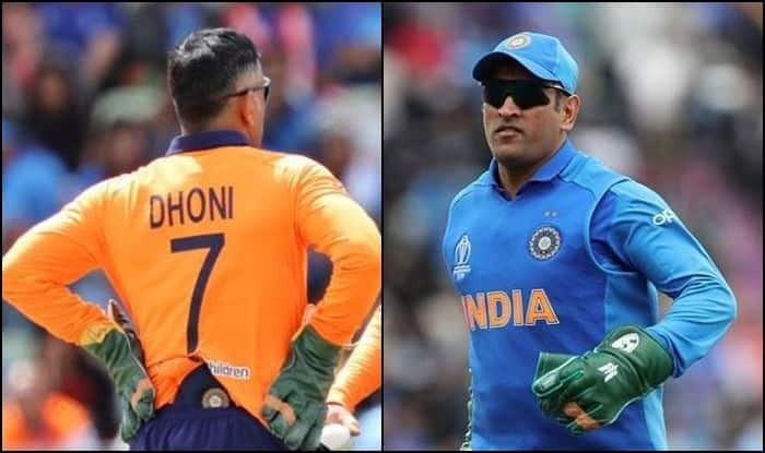 MS Dhoni, MS Dhoni Trolled, MS Dhoni retirement, Indian Cricket Team, Team India, MS Dhoni records, MS Dhoni wicketkeeper, 2019 ICC Cricket World Cup, ICC Cricket World Cup 2019, Cricket News, Lords, MS Dhoni statistics