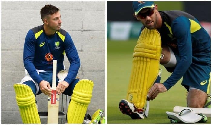 Shaun Marsh, Shaun Marsh injured, Shaun Marsh ruled out, Australian Cricket Team, Australia vs South Africa, Glenn Maxwell, 2019 ICC CWC, ICC Cricket World Cup 2019, Cricket News, ICC Wold Cup 2019