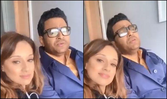 Sanjay Manjrekar, Sanjay Manjrekar sings, Sanjay Manjrekar Sings Dil Diyan Gallan, India vs Sri Lanka, ICC Cricket World Cup 2019, 2019 ICC CWC, Tiger Zinda Hai, Cricket News, ICC World Cup 2019