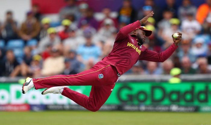 Fabian Allen, Fabian Allen catch, Best Catches, 2019 World Cup Best Catches, West Indies vs Afghanistan, Ben Stokes Catch, Steve Smith catch, Cricket News, West Indies beat Afghanistan