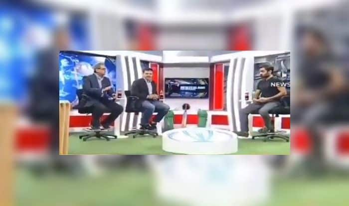 Bharatiya Janata Party, India vs Sri Lanka, India beat Sri Lanka, Pakistan cricket analyst, Pakistan Cricket Team, 2019 ICC Cricket World Cup, ICC Cricket World Cup 2019, ICC World Cup 2019, Cricket News, Manchester, Semi-Final 1, Old Trafford, BJP, Pakistan media, Musalman