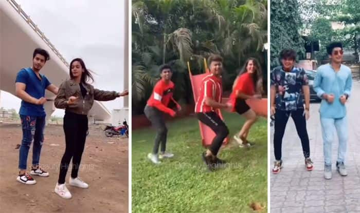 TikTok's New Challenge #cycleohcycle is Going Viral, Watch Videos