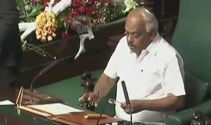 'He's Abandoning Duty,' Congress-JD(S) Rebel MLAs Move Supreme Court Against Karnataka Assembly Speaker