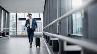 5 Essential Tips For Your Next Business Trip