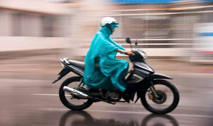 What to Remember on a Long Bike Ride During Monsoons