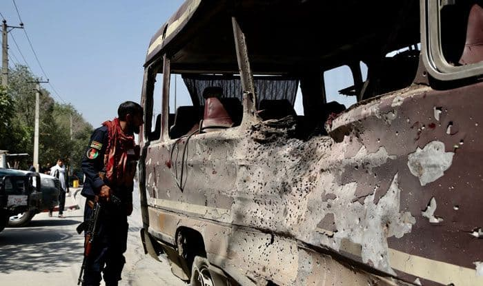 Afghanistan, Land mine blast, Herat, Kandahar, Farah province, Taliban