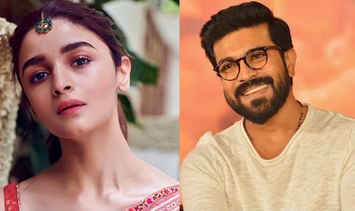 Alia Bhatt And Ram Charan to Romance in Pune And Ahmedabad For SS Rajamouli's RRR