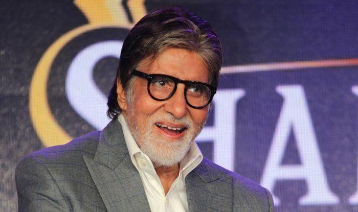 Amitabh Bachchan, Gulabo Sitabo, Kaun Banega Crorepati, Bollywood news
