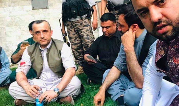 Afghanistan, Suicide attack, Kabul, Ashraf Ghani, Amrullah Saleh