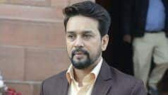 Will Evaluate, Explore Cryptocurrencies to Improve Governance in India, Says Anurag Thakur