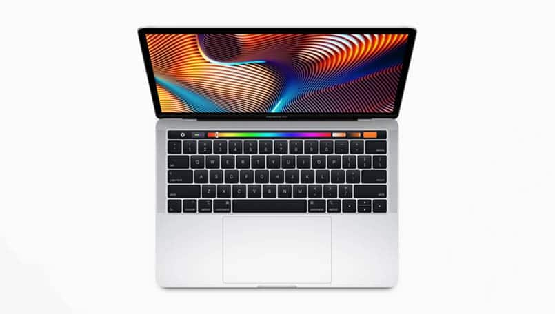 Apple Back-to-School: MacBook Air gets True Tone display; touch bar in entry-level MacBook Pro