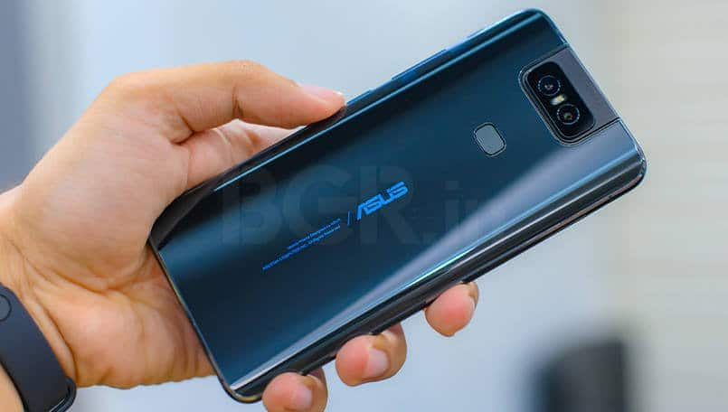 Asus Zenfone 6 Android Q beta program announced: Here is how to apply