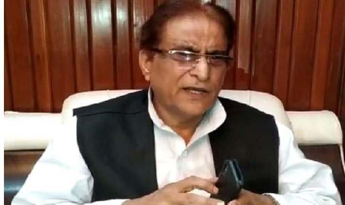 Why Didn't Our Ancestors go to Pakistan? Azam Khan on Rising Mob Lynching Incidents