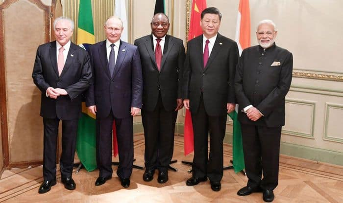 BRICS summit, Narendra Modi, Terrorism, Brazil, Russia, India, China, South Africa