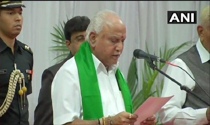 Karnataka Government Formation: CM Yediyurappa Says Will Prove Majority by July 29
