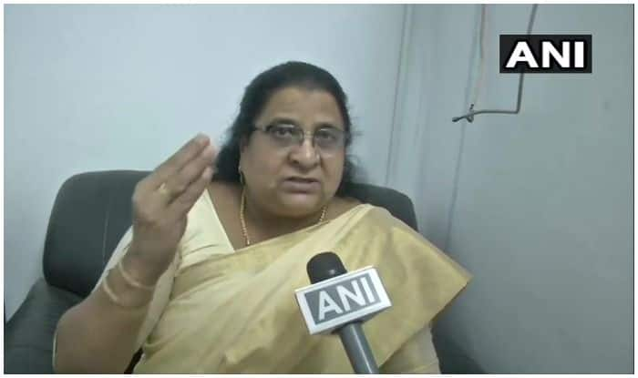 Bihar Women Commission to Request LS Speaker For Action Against Azam Khan For His Remark on Rama Devi