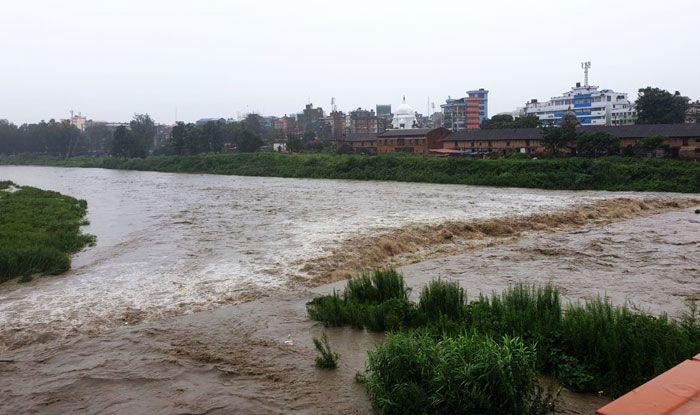 Climate scientists, Nepal floods, Kathmandu, Climate change, Hindu Kush Himalaya