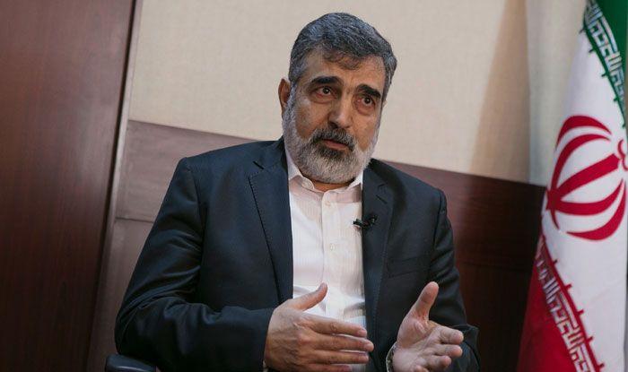 Iran, Tehran, Nuclear deal, Uranium enrichment, Behrouz Kamalvandi