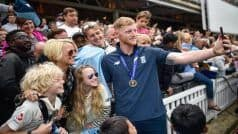 Sir Ben Stokes? England All-Rounder Set For Knighthood After WC Final Heroics
