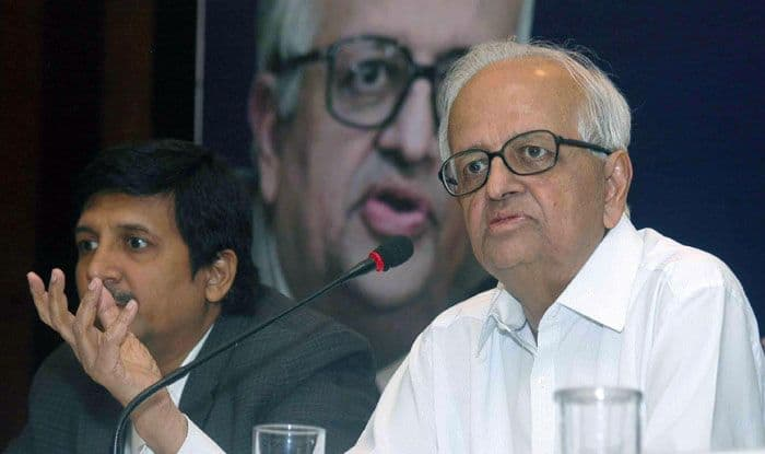 Reserve Bank of India, Bimal Jalan panel, Surplus and profits, Subhash Chandra Garg