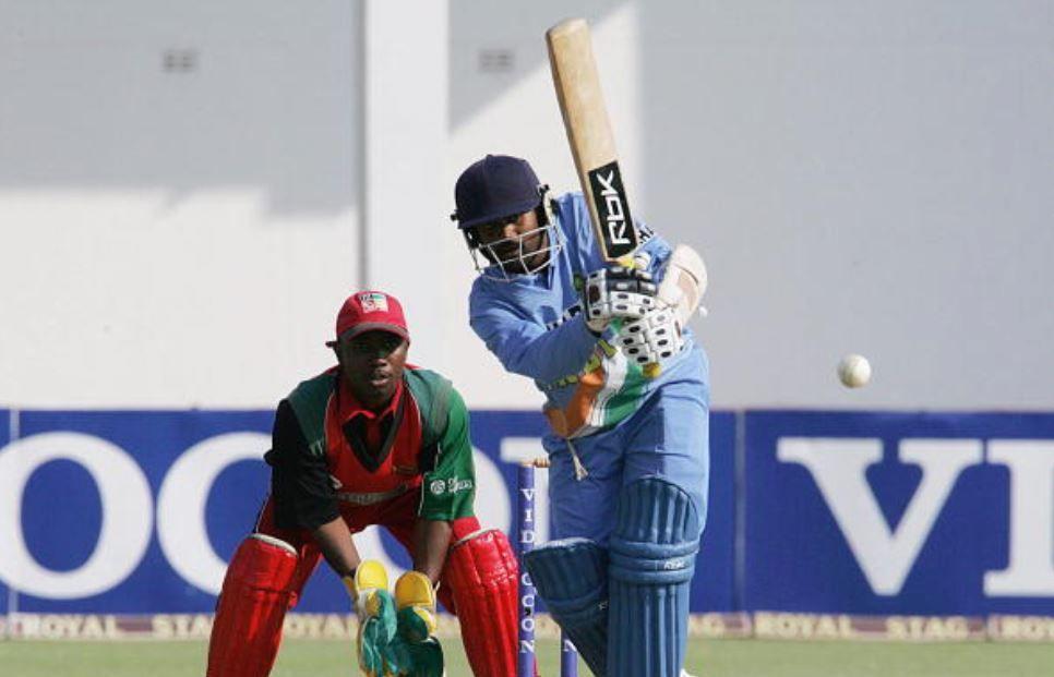 Venugopal Rao, Former Indian cricketer Venugopal Rao, Sunrisers Hyderabad Player Venugopal Rao, IPL, Venugopal Rao Andhra, Venugopal Rao first-class cricketer, Venugopal Rao India debut