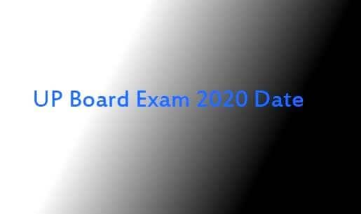 UP Board 2020: Datesheet Released For High School and Intermediate Exams in Uttar Pradesh