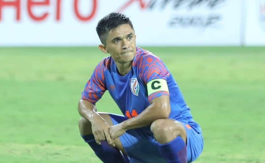 Intercontinental Cup, India vs North Korea, Indian football team, Sunil Chhetri, Indian football captain Sunil Chhetri, Intercontinental Cup teams,