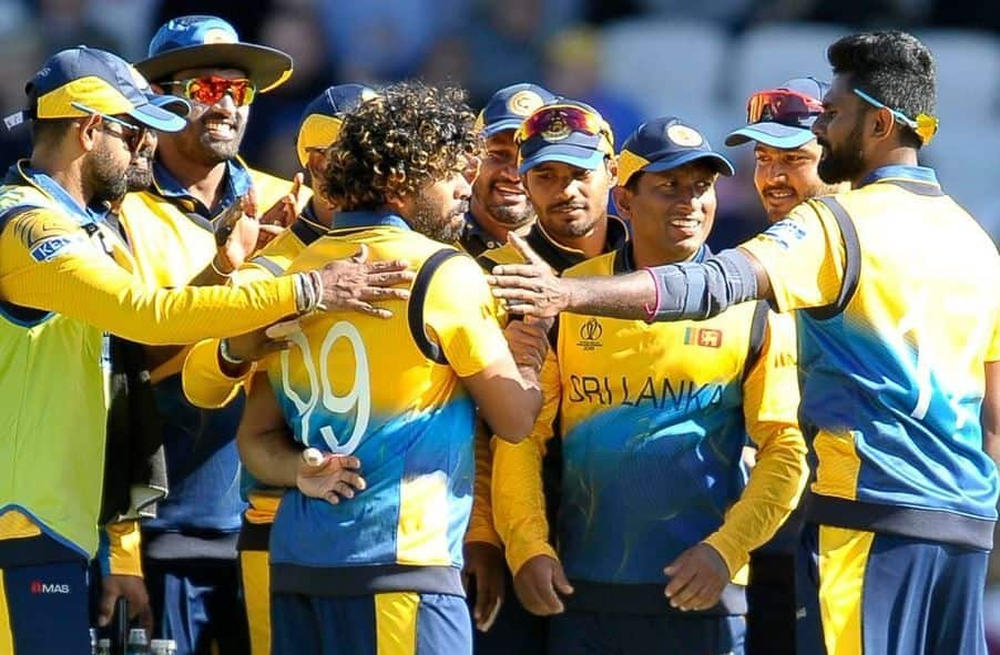 Sri Lanka Beat Win An Inconsequential Victory Against West Indies In ICC World Cup 2019