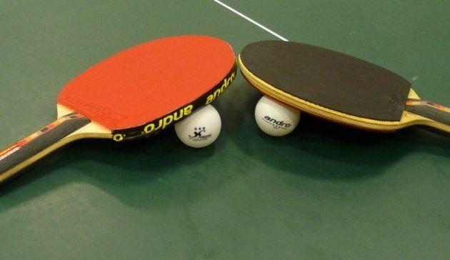 Commonwealth Table Tennis Championship, Pakistan Table Tennis team, Ghana Table Tennis team, Guyana Table Tennis team