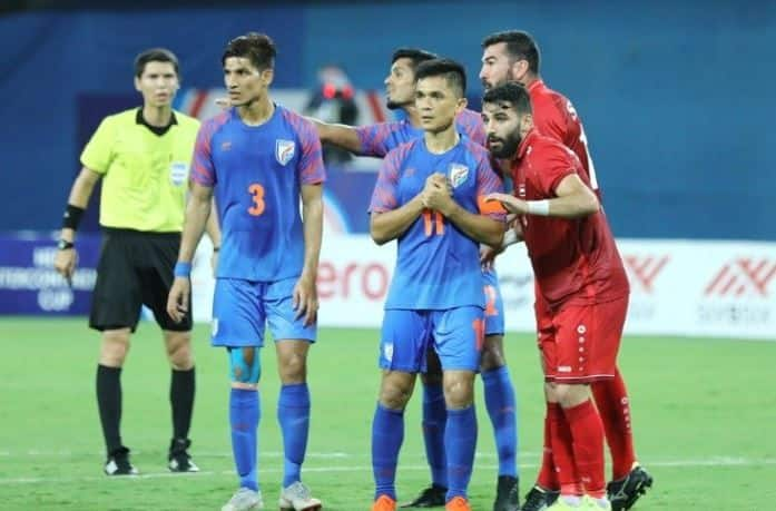 Indian football team, Intercontinental Cup, India vs Syria, Indian football team news, Sunil Chhetri, Gurpreet Singh Sandhu, Sandesh Jhingan, Indian football team ranking,