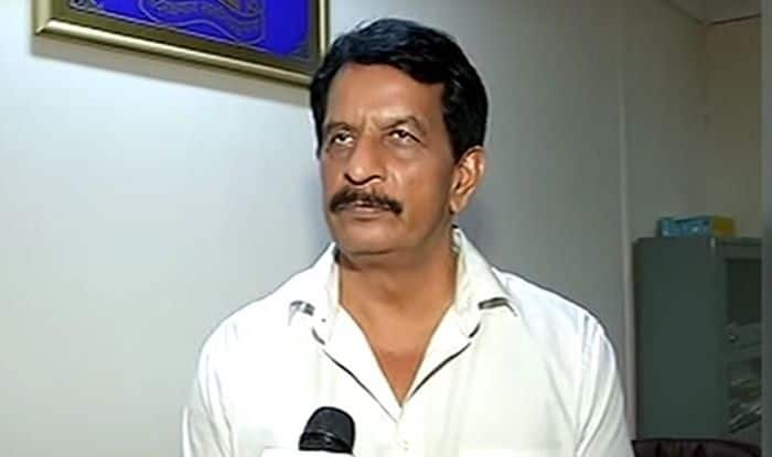 Maharashtra: Encounter Specialist Pradeep Sharma Quits, Likely to Join Politics