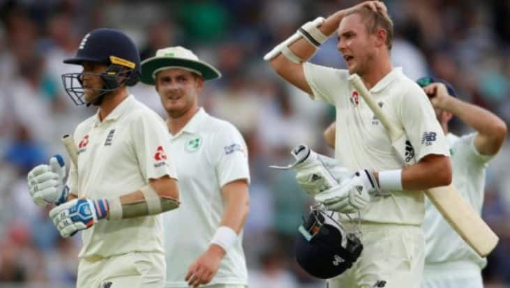 England cricket team, England test team, England vs Ireland, England vs Ireland one-off test match, ENG vs IRE, England vs Ireland test series 2019, England test series 2019, England wins ICC World Cup 2019, Ireland bowls out England, Ireland bowls out England in one-off test, England cricket, Latest cricket news