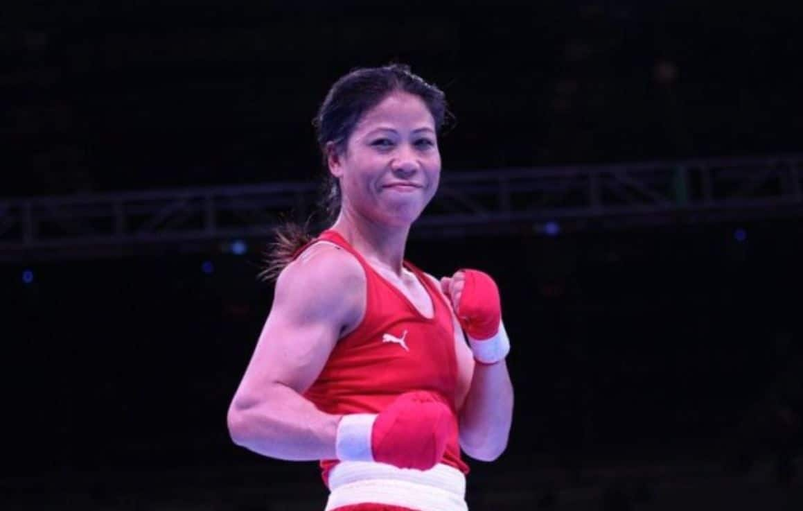 Mary Kom, President's Cup, Tokyo Olympics 2020, Wrld Boxing Championships, Mary Kom Olympic, mary Kom Twitter, Mary Kom world titles, six-time world champion Mary Kom, Mary Kom Manipur, Mary Kom north-east