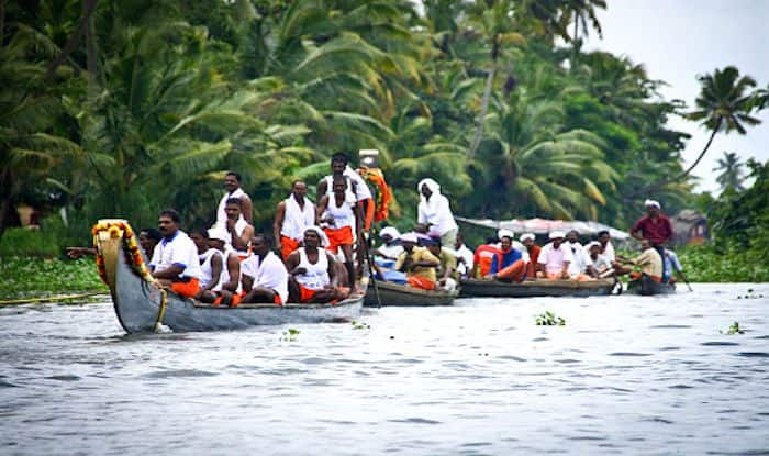What to Expect From Kerala's Champakulam Boat Race This July