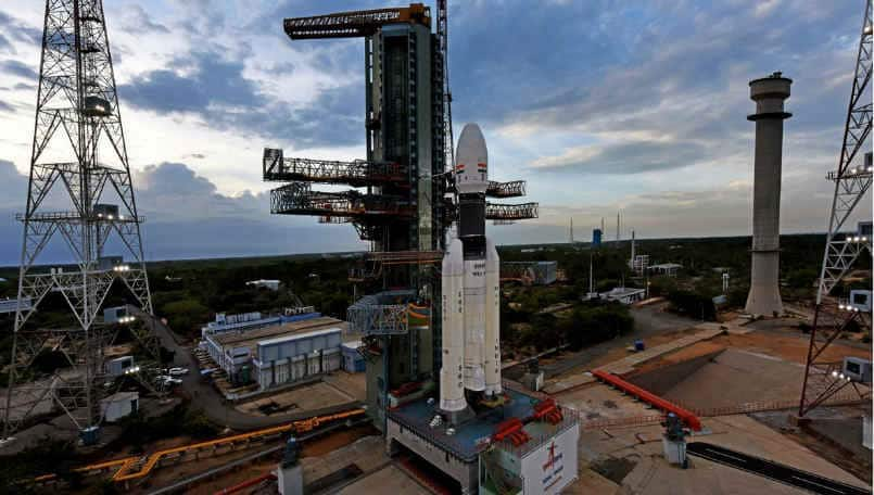 India's 'Bahubali' rocket lifts off with Chandrayaan-2: All you need to know