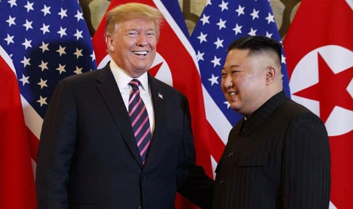 US, South Korea, North Korea, Donald Trump, Kim Jong-un, Nuclear talks, Pyongyang