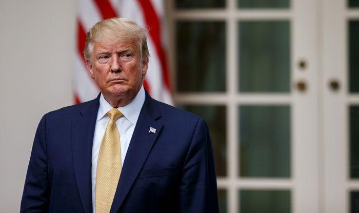 Donald Trump, US trade tariffs, China, Chinese economy, Trade war