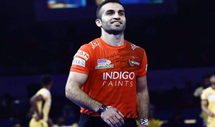 U Mumba vs Jaipur Pink Panthers Dream11 Team - Check My Dream11 Team, Best players list of VIVO PKL 2019 (VIVO Pro Kabaddi League), MUM vs JAI Team Player List, Jaipur Pink Panthers Dream 11 Team Player List, U Mumba Dream11 Team Player List, Dream11 Guru Tips, Online Kabaddi Tips Match 5, Online Kabaddi Tips Match 5.