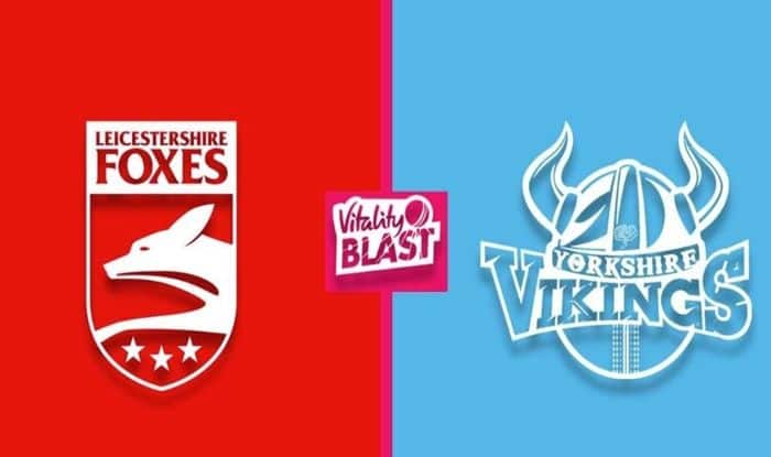 LEI vs YOR Dream11 Team - Check My Dream11 Team, Best players list of today's match, Leicestershire vs Yorkshire Dream11 Team Player List, LEI Dream11 Team Player List, YOR Dream11 Team Player List, Dream11 Guru Tips, Online Cricket Tips Vitality T20 Blast 2019, Online Cricket Tips - Vitality T20 Blast 2019, Cricket Tips And Predictions - T20 Blast.