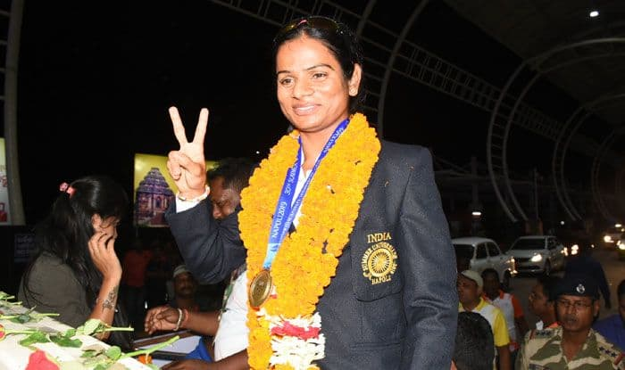 Sprinter Dutee Chand Wants to Join Politics, Dutee Chand age, Dutee Chand latest news, latest news Dutee Chand, Dutee Chand sister, Dutee Chand record, Dutee Chand Twitter