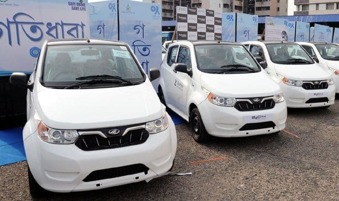 Electric Vehicles, TERI, Ajay Mathur, Environment friendly vehicles