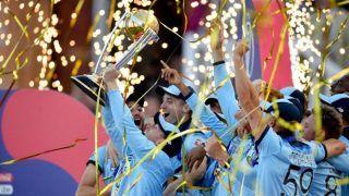 ICC World Cup Final: इंग्लैंड को खिताब दिलाने वाले नियम की आलोचना, गौतम गंभीर और युवराज सिंह ने कही ये बात