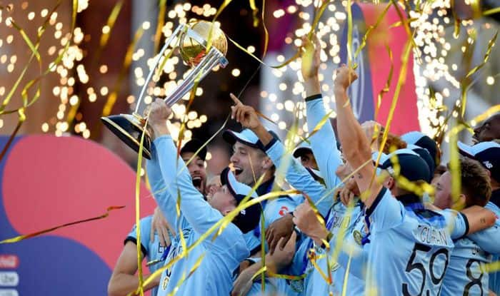 WC'19 Report: Stokes, Archer Star as END Beat NZ to Clinch Maiden World Title