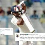 Wriddhiman Saha Gets Picked For The Test Squad After BCCI Announce Team India For West Indies Tour, Twitter Hails Call | SEE POSTS