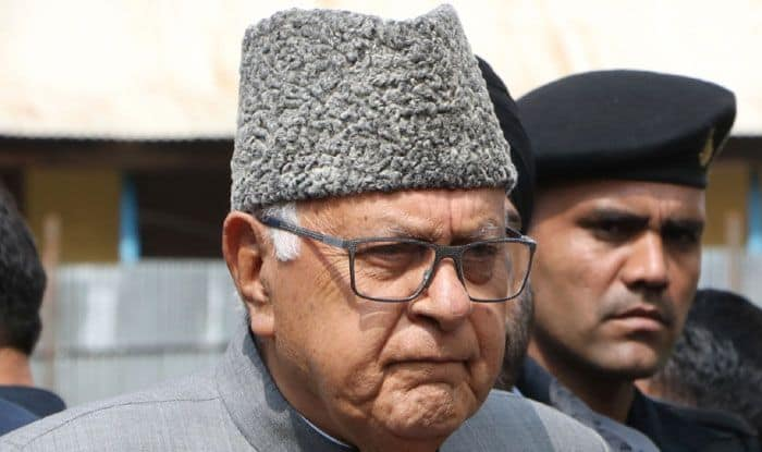 Farooq Abdullah, Enforcement Directorate, Money Laundering Case, BCCI, Jammu and Kashmir cricket association