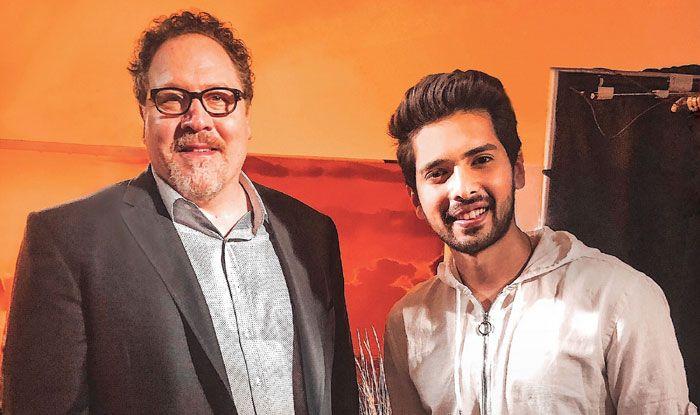 Jon Favreau, Armaan Malik, The Lion King, Sunidhi Chauhan
