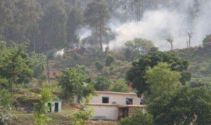 भारतीय सेना की बड़ी कार्रवाई, LOC पार मार गिराए जैश-हिजबुल के 35 आतंकी
